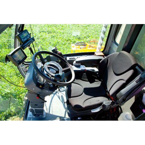 Обприскувач самохідний IBIS-2500-21,5П (повітряний рукав)   t-i-t.com.ua