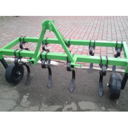 Культиватор КСО-3,2