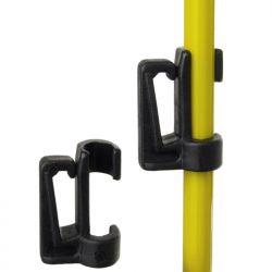 Ізолятор для стовпчиків із скловолокна (25 шт./пакет)