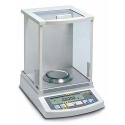 Аналітичні ваги АBS 80-4N