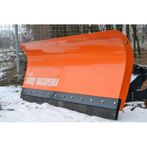 Відвал для підгортання снігу до трактора МТЗ-1221, FOTON AE 1254 | t-i-t.com.ua