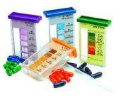 Комплект для визначення азоту, фосфору, калію і РН у грунті | t-i-t.com.ua