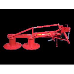 Косарка тракторна роторна КР-1,3