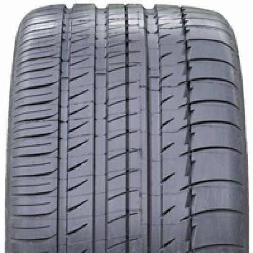 Шина 235/55 R19 101W Michelin LATITUDE SPORT | t-i-t.com.ua