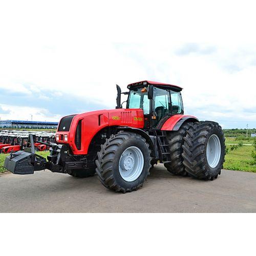 Трактор МТЗ-3522 Беларус  (двигун - TCD 2013 L 06-4L, 355 к.с.) | t-i-t.com.ua