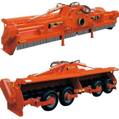 Мульчувач TRL P 500   t-i-t.com.ua