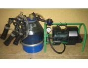 Доїльний апарат Імпульс ПБК-4 (від 1 до 3 корі�.. | t-i-t.com.ua