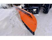 Відвал для прибирання снігу (240) | t-i-t.com.ua