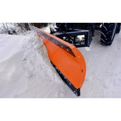 Відвал для прибирання снігу (240)