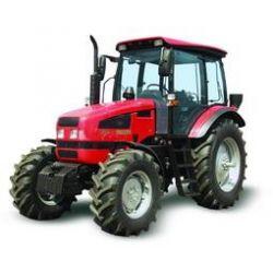 Трактор МТЗ-1523 Беларус Д-260.1S 158 к.с.