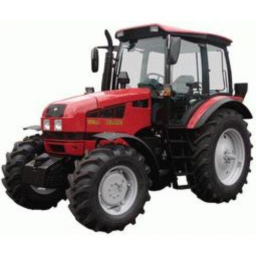 Трактор МТЗ-1222.4 Беларус TCD2012L06-2V 142 к.с. | t-i-t.com.ua