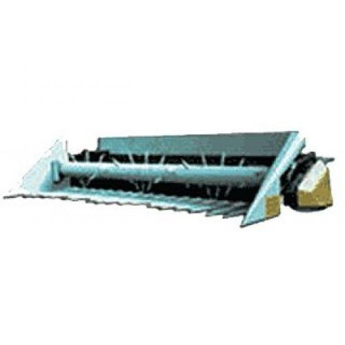 Пристосування для збирання соняшнику ПС-6,7А з жаткою GF-78 до зернозбиральних комбайнів Кейс серії GF-80 | t-i-t.com.ua
