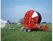 Зрошувальна самохідна машина RM 1000 gx-110 | t-i-t.com.ua