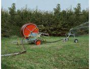 Зрошувальна самохідна машина RM 540 gx-50 | t-i-t.com.ua