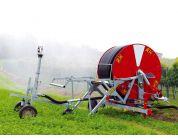 Зрошувальна самохідна машина RM 581 gx-100 | t-i-t.com.ua