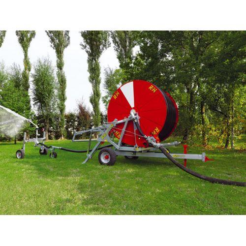 Зрошувальна самохідна машина RM 790 gx-110 | t-i-t.com.ua