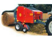 Рулонний M150 Super Plus рулон Ø 150x120 cm ширина підбирача 165 cm | t-i-t.com.ua