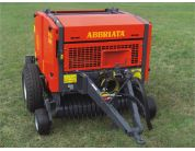 Рулонний M100 Super рулон Ø 100x100 cm ширина підбирача 145 cm | t-i-t.com.ua
