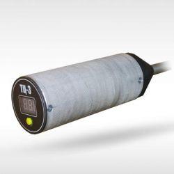 Термоштанга електронна ТЦ-3М (2 метра)