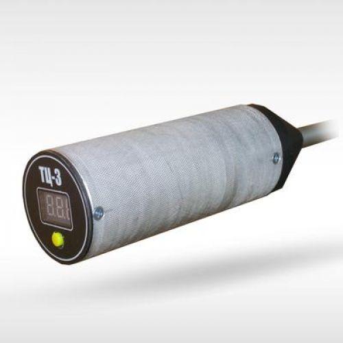 Термоштанга електронна ТЦ-3М (2 метра) | t-i-t.com.ua