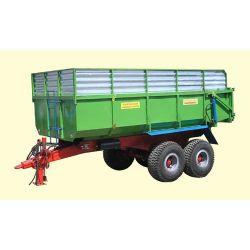 Тракторний самоскидний причіп ТСП-14, вантажопідйомністю 10,0 т