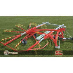 Роторні граблі FMR440 11 arms