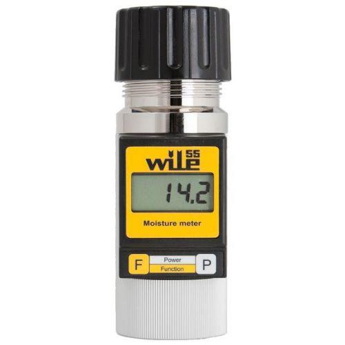 Вологомір для зерна Wile 55 | t-i-t.com.ua