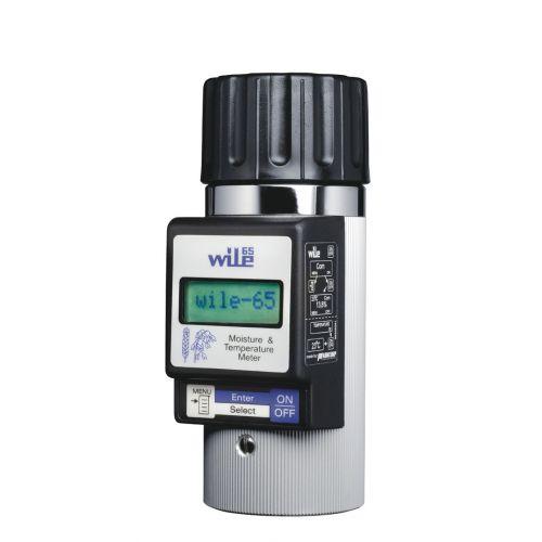 Вологомір для зерна Wile 65 | t-i-t.com.ua
