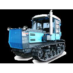Гусеничний трактор ХТЗ-181 ЯМЗ-238 190 к.с.