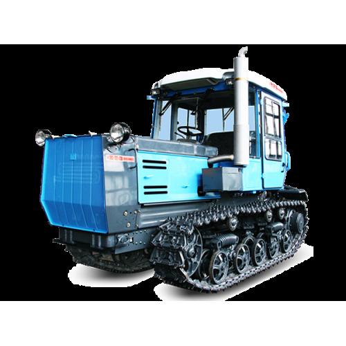 Гусеничний трактор ХТЗ-181 ЯМЗ-238 190 к.с. | t-i-t.com.ua
