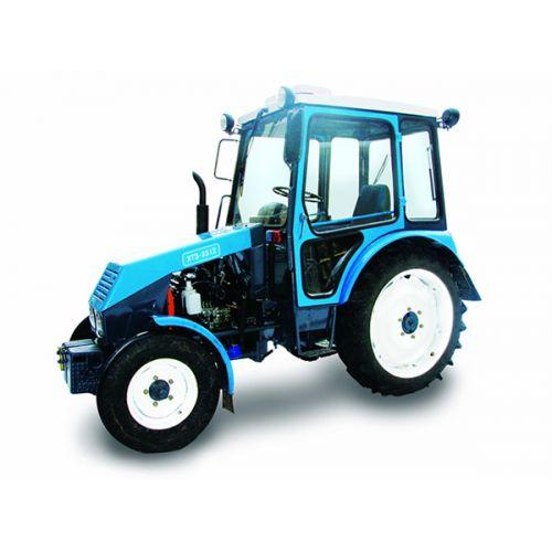 Трактор ХТЗ-3512 (двигун - MMZ-3LD 35 к.с.)   t-i-t.com.ua