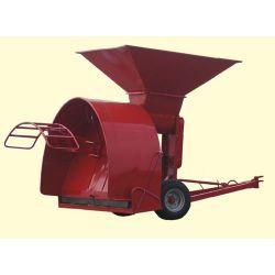 Зерно-пакувальна машина ЗПМ-180
