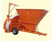 Зерно-пакувальна машина ЗПМ-180П (понижена) | t-i-t.com.ua