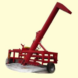 Зерно-розпакувальна машина ЗРМ-180