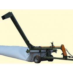 Зерно-розпакувальна машина ЗРМ-180 NEW
