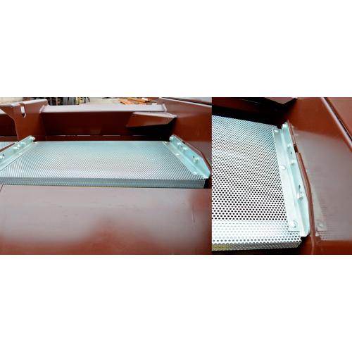 Жниварка для соняшнику безрядкова SunFloro New-9.2 (аналог Zaffrani) | t-i-t.com.ua