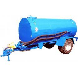 Агрегат для перевезення води АПВ-10