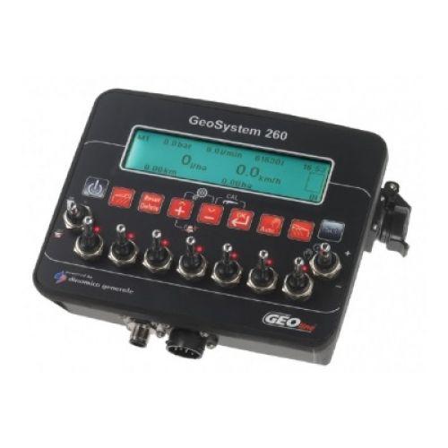 Система керування точного виливу обприскувача GEOline 260 (3-секції) | t-i-t.com.ua