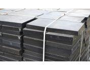 Скребок гумоармований 500*240*40 мм (к отвалу к отвалу ПОМАГАЙ) | t-i-t.com.ua