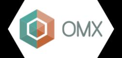 Компанія ТОВ «OMX»
